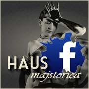 Hausmajstorica on Facebook